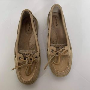 Sperry Top-sider Angelfish Boat Shoes  6M